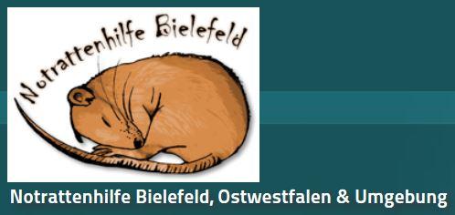 Notrattenhilfe Bielefeld, Oswestfaen & Umgebung